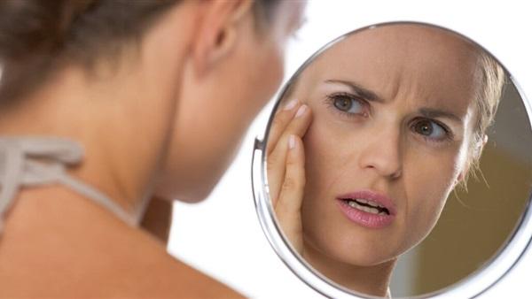 اسباب شحوب الوجه  4