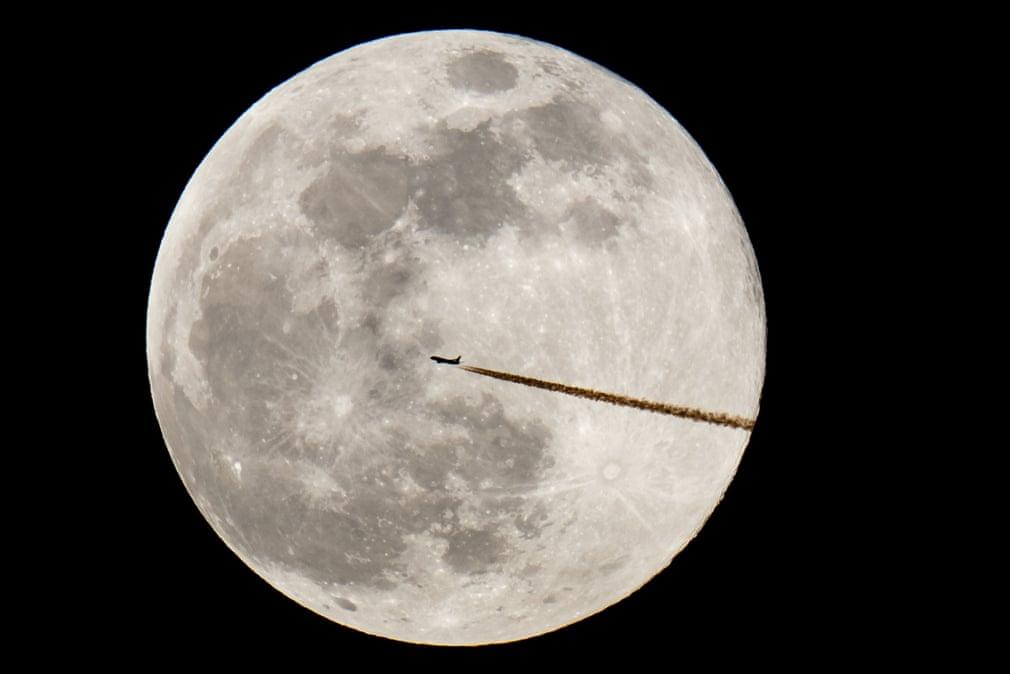 صورة القمر 9