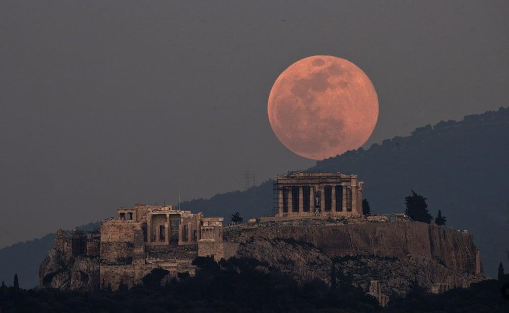 صورة القمر 7