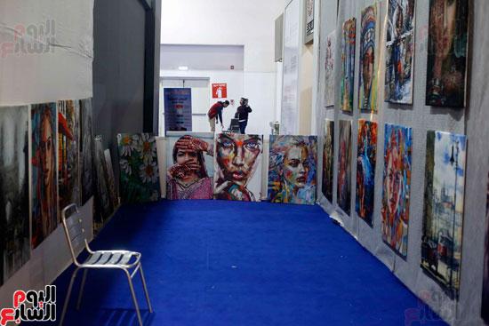 معرض فيرنكس أند هوم للأثاث (23)
