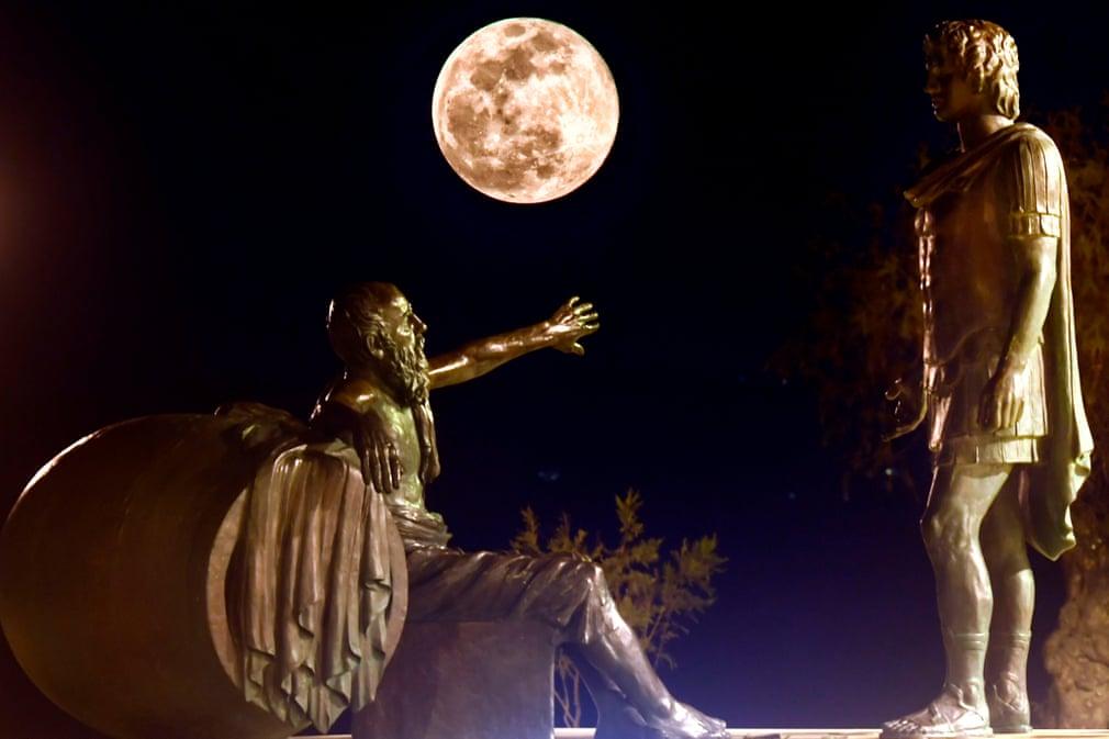 صورة القمر 12