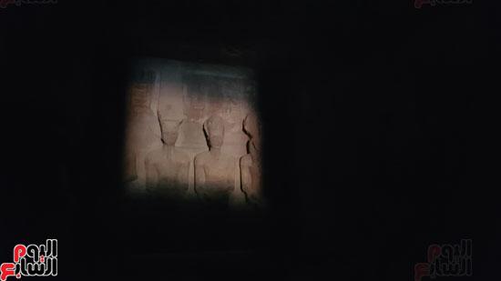 معبد ابو سيمبل (5)