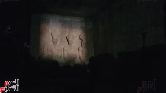معبد ابو سيمبل (4)