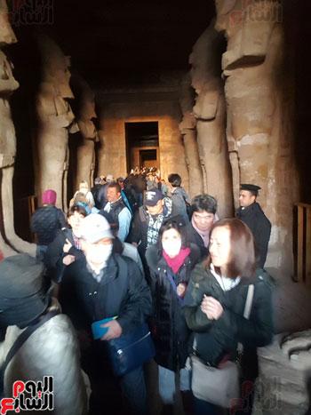 معبد ابو سيمبل (1)