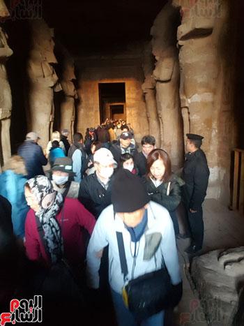 معبد ابو سيمبل (8)