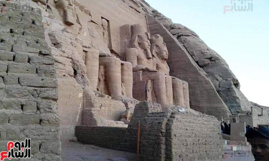 معبد-أبوسمبل