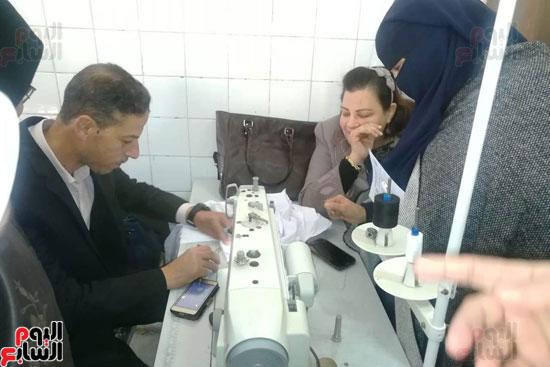المدارس الصناعية بنات بكفر الشيخ (20)