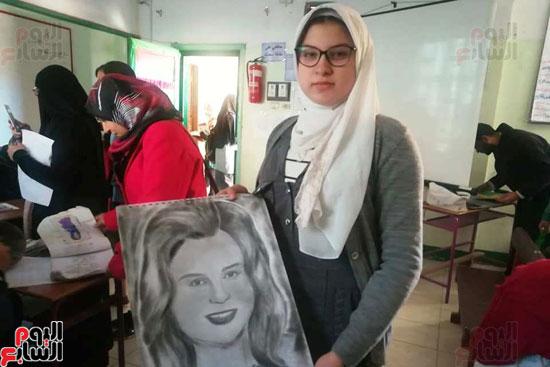 المدارس الصناعية بنات بكفر الشيخ (13)