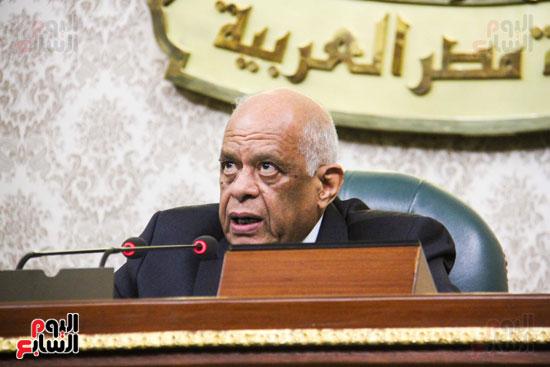 الجلسه العامة لمجلس النواب (6)