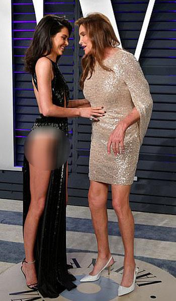 كيندال جينر ووالدها المتحول جنسياً كاتلين (3)