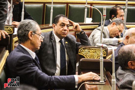الجلسه العامة لمجلس النواب (5)