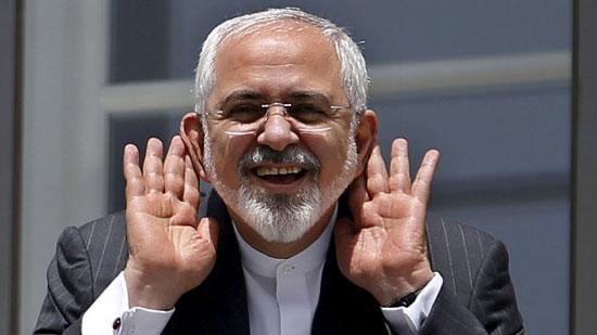 الوزير الايرانى المستقيل