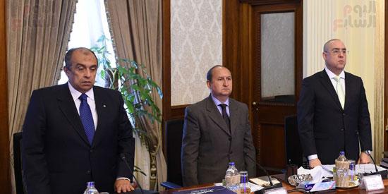 اجتماع مجلس الوزراء (8)