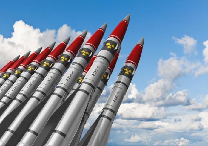 رؤوس نووية