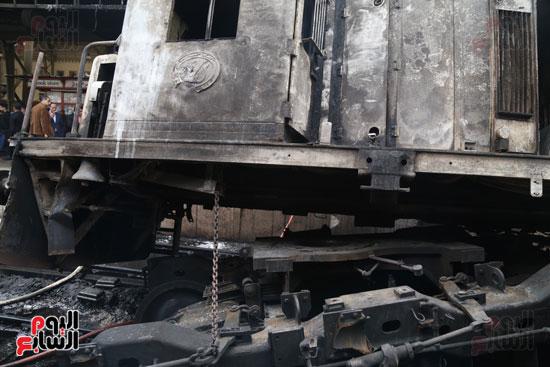 بالصور القصة الكاملة لأسباب حادث حريق محطة مصر 54774-حريق-مح�
