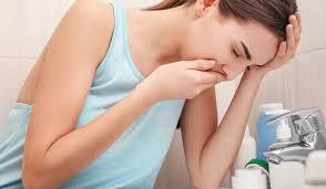 اعراض الحمل منها الغثيان