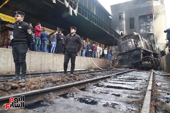 بالصور القصة الكاملة لأسباب حادث حريق محطة مصر 69964-حريق-مح�