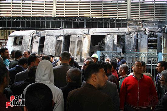 بالصور القصة الكاملة لأسباب حادث حريق محطة مصر 74048-حريق-مح�