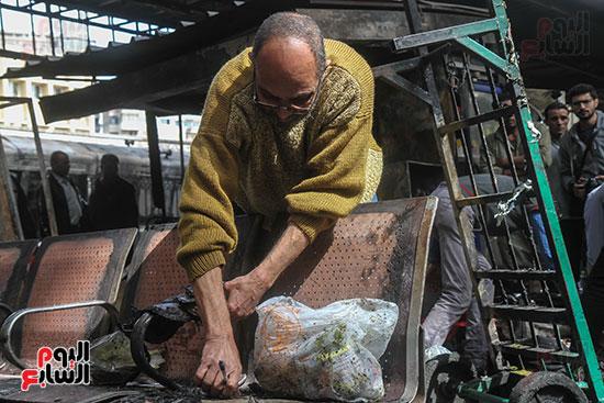 بالصور القصة الكاملة لأسباب حادث حريق محطة مصر 75793-حريق-مح�