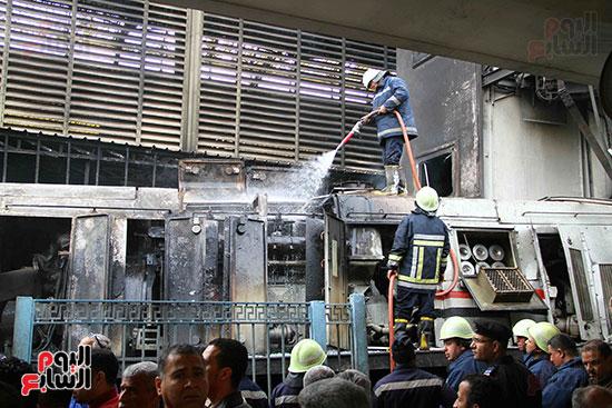 بالصور القصة الكاملة لأسباب حادث حريق محطة مصر 84419-حريق-مح�