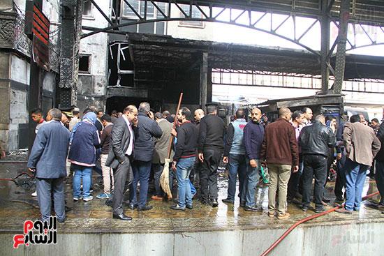 بالصور القصة الكاملة لأسباب حادث حريق محطة مصر 85732-حريق-مح�