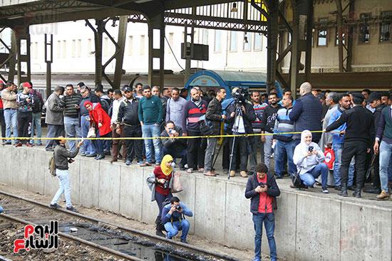 بالصور القصة الكاملة لأسباب حادث حريق محطة مصر 87919-حريق-مح�