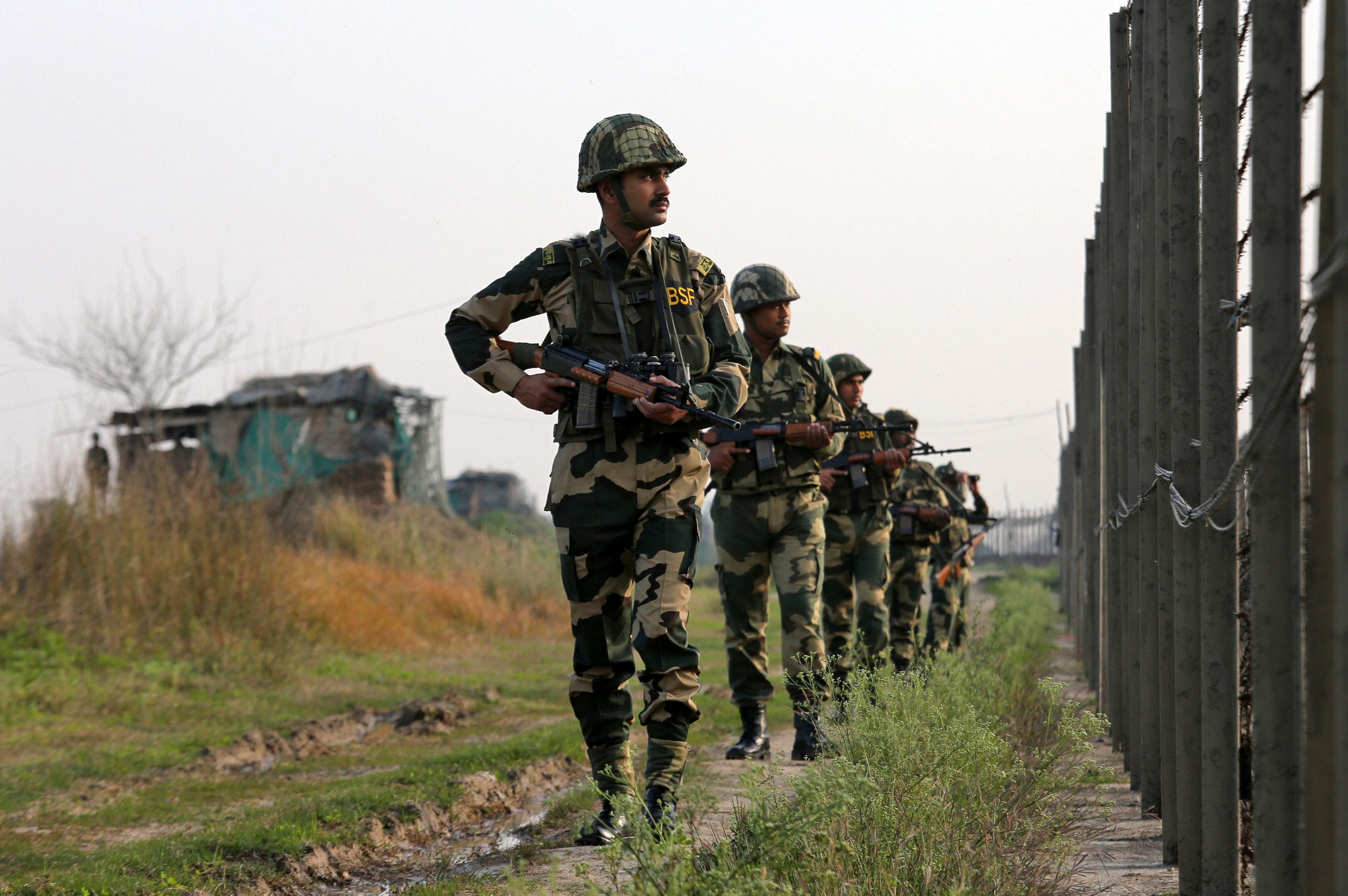 الهند وباكستان (5)