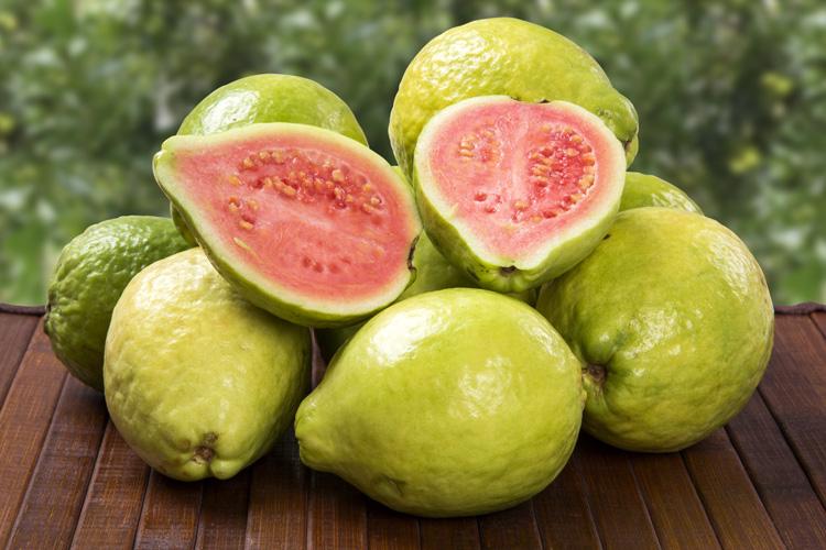 ما فوائد الجوافة
