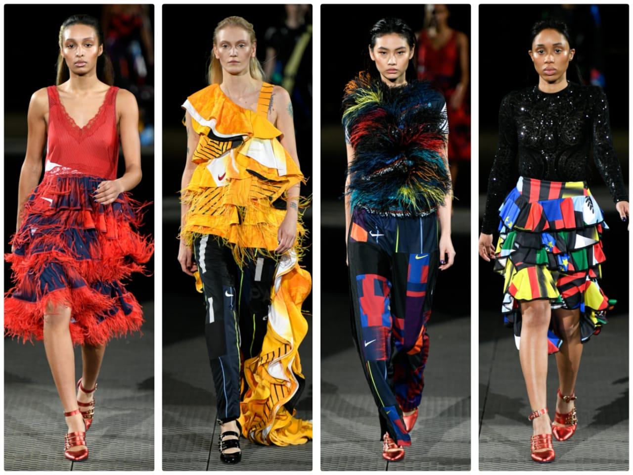 اسبوع الموضة بباريس (3)