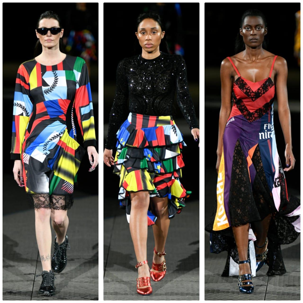 اسبوع الموضة بباريس (2)