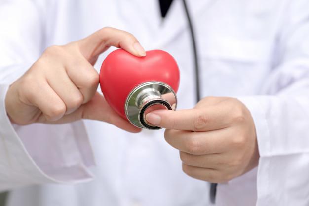 ارتخاء صمام القلب 1