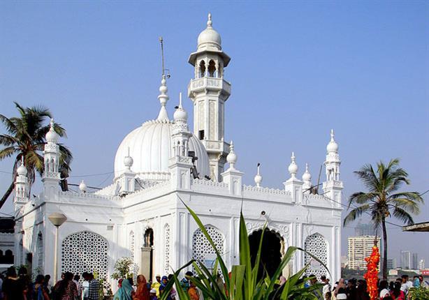 مسجد حاجى علي دراغا بالهند