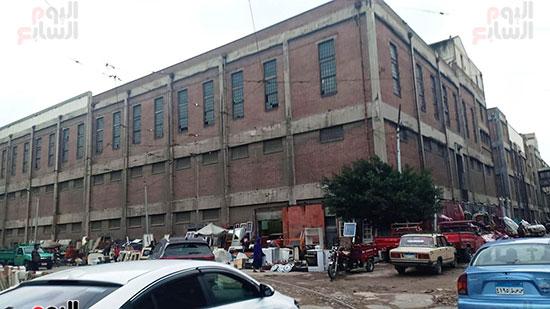 سوق الجمعة بالإسكندرية (9)