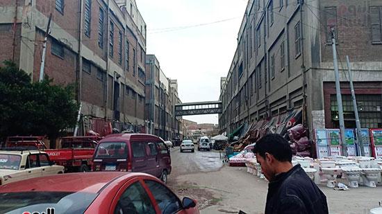 سوق الجمعة بالإسكندرية  (2)
