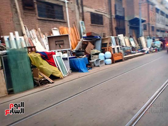 سوق الجمعة بالإسكندرية  (14)