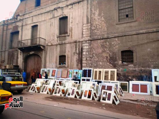 سوق الجمعة بالإسكندرية  (16)