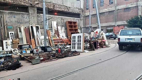 سوق الجمعة بالإسكندرية  (11)