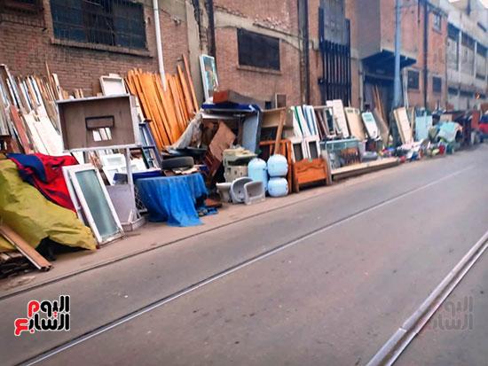 سوق الجمعة بالإسكندرية  (12)