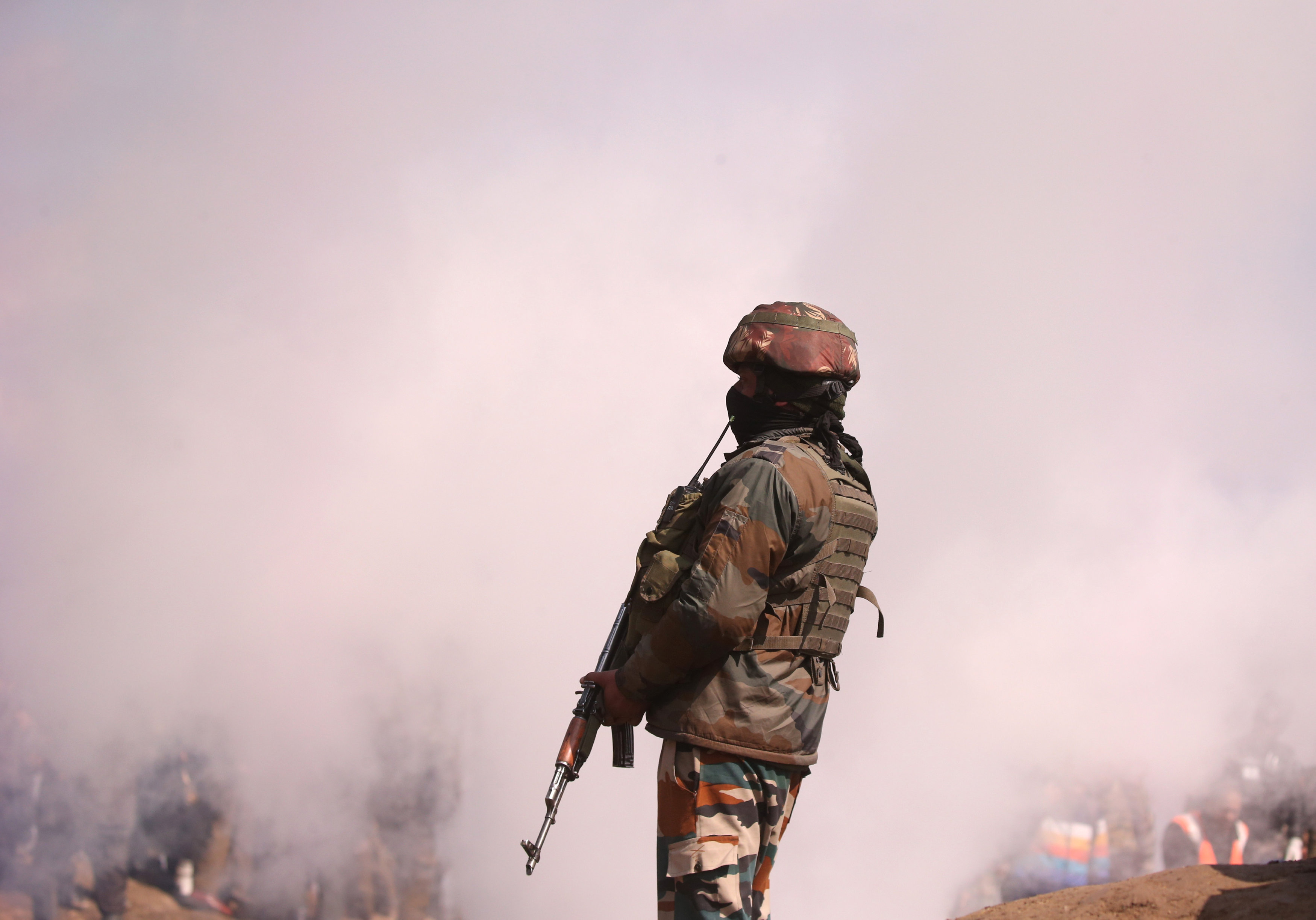 الهند وباكستان (3)