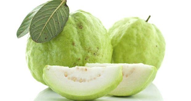 فوائد الجوافة 1