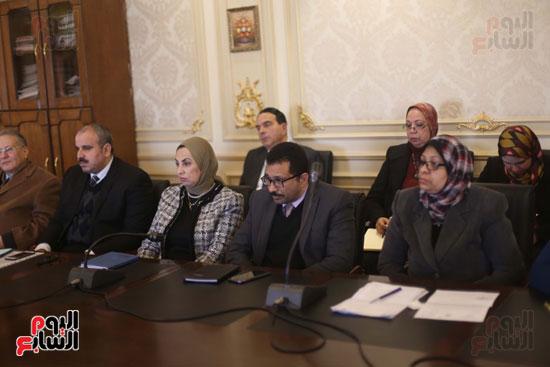 لجنة الصحة (4)