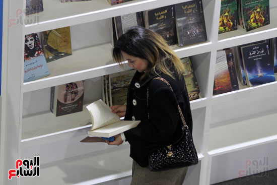 معرض الكتاب (28)