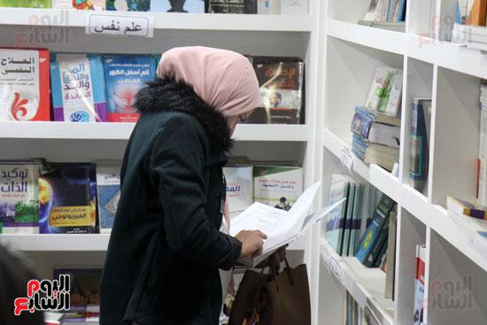 معرض الكتاب (2)