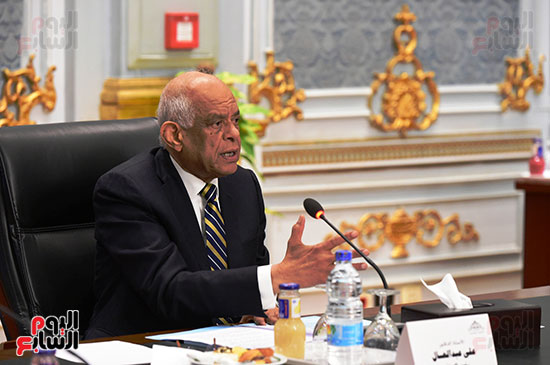 اجتماع اللجنة العامة  (10)