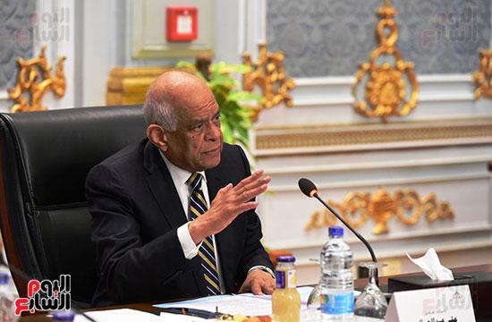 اجتماع اللجنة العامة  (11)