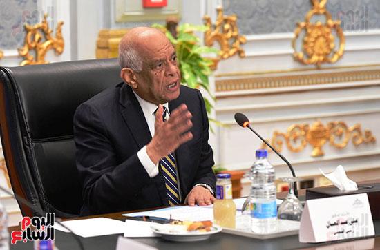 اجتماع اللجنة العامة  (13)