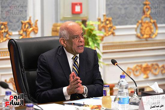اجتماع اللجنة العامة  (12)