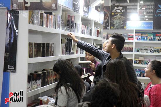 معرض الكتاب (7)