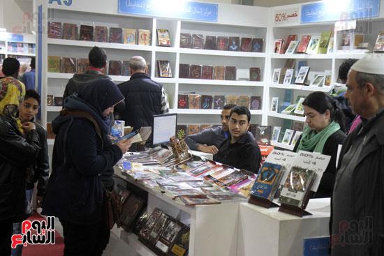 معرض الكتاب (17)