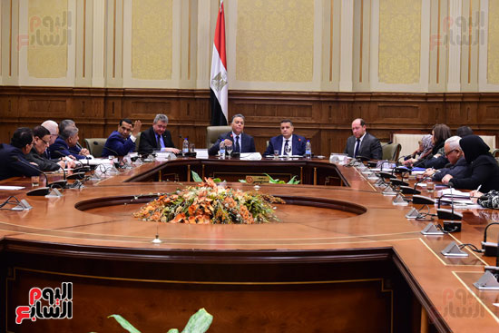 لجنة الشئون الأفريقية (5)